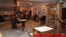 Την Κυριακή 26 Μαΐου στο Μουσείο Τυπογραφίας των «Χανιώτικων νέων» – γνωριμία με την τυπογραφία