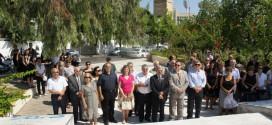 Συγκίνηση στην τελετή λήξης του Παγκοσμίου Συνεδρίου Κρητών στα Χανιά