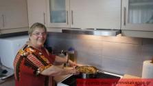 Τσιγαριαστά χόρτα για τις «Γεύσεις Κρήτης»