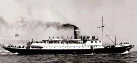 """""""ΤΑΞΙΔΙ"""" ΣΤΟ ΧΡΟΝΟ – Πλοία της ελληνικής ακτοπλοΐας μετά το 1950"""