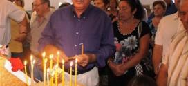 ΣΤΟΝ ΑΕΡΙΝΟ ΤΩΝ ΕΝΝΙΑ ΧΩΡΙΩΝ:  Εορτάστηκε πανηγυρικά η Εκκλησιά του Τιμίου Σταυρού