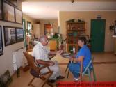 ΚΑΛΥΒΙΑΝΗ ΚΙΣΑΜΟΥ:  Ένα αγροτικό χωριό πόλος έλξης τουριστών