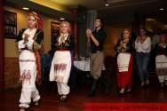Κρητικόπουλα του Μόντρεαλ τιμούν την Κρήτη