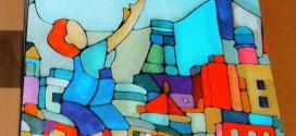 ΣΤΟΝ ΔΗΜΟΤΙΚΟ ΚΗΠΟ ΧΑΝΙΩΝ:  Παρουσίαση παιδικού βιβλίου και εκδήλωση προς τιμή εθελοντών