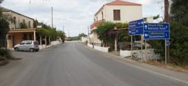 ΣΤΟ ΓΑΒΑΛΟΜΟΥΡΙ:  Σουφλέ κατσικάκι με αγκινάρες και γνωριμία με το χωριό
