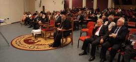 ΣΕ ΗΜΕΡΙΔΑ ΣΤΗΝ ΟΡΘΟΔΟΞΗ ΑΚΑΔΗΜΙΑ ΚΡΗΤΗΣ:    Αφιέρωμα στον αοίδιμο Πατριάρχη Αθηναγόρα