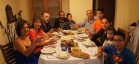 Γεύσεις Κρήτης με ζυγούρι και μακαρόνια αλλά και πιλάφι