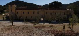 ΑΠΟ ΚΑΙ ΠΡΟΣ ΤΗΝ Ι.Μ.ΓΟΥΒΕΡΝΕΤΟΥ:  Σε κακή κατάσταση ο δρόμος για το μοναστήρι