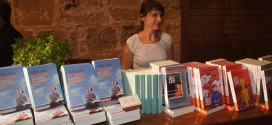 ΣΤΟ ΝΕΩΡΙΟ ΜΟΡΟ:  Παρουσιάστηκε το νέο βιβλίο της Άλκη Ζέη