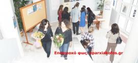 Τελετή απονομής διπλωμάτων από το Πολυτεχνείο Κρήτης