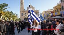 ΣΤΑ ΕΙΣΟΔΙΑ ΤΗΣ ΘΕΟΤΟΚΟΥ :  Λαμπρός ο εορτασμός της πολιούχου των Χανίων