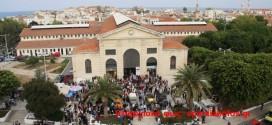 Γιορτάστηκε πανηγυρικά η Δημοτική Αγορά Χανίων για τα 100 χρόνια λειτουργίας της!