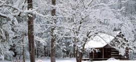 Κυκλοφόρησε χιονισμένη αλλά πανέμορφη η «Δύναμη» της ipa Νομού Θεσσαλονίκης
