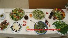 Γεύσεις Κρήτης:  Το πιλάφι του «φτωχού» και ασκρολίμπους με κουκιά