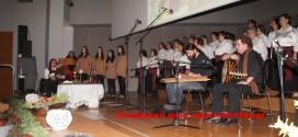 ΣΤΟ ΠΝΕΥΜΑΤΙΚΟ ΚΕΝΤΡΟ ΧΑΝΙΩΝ:  Χριστουγεννιάτικη συναυλία από τη χορωδία Μικρασιατών