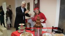Χριστουγεννιάτικο παζάρι για φιλανθρωπικούς σκοπούς… ( Βίντεο)