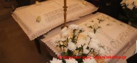 Μνημόσυνο για τα θύματα του ναυαγίου «Ηράκλειον» και του αεροπορικού δυστυχήματος 1966 και 1969 (Βίντεο)
