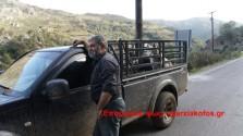 Επιτράπηκε η κυκλοφορία στη σήραγγα των Τοπολίων Κισάμου