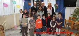 Χριστουγεννιάτικη γιορτή με πολλά δώρα για τα παιδιά των αστυνομικών Χανίων