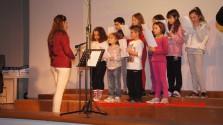 Χριστουγεννιάτικη εκδήλωση στο Πνευματικό Κέντρο
