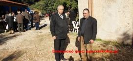 Το πανηγύρι του Αγίου Αντωνίου στον Βατόλακκο (Και βίντεο από Χανιώτικα νέα)
