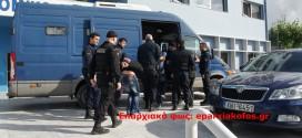 Μεγάλη η επιτυχία της ΕΛ.ΑΣ. με τη σύλληψη των διαρρηκτών του κοσμηματοπωλείου στο Καστέλι – Βίντεο