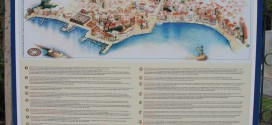ΑΠΟ ΤΟ ΔΗΜΟ ΧΑΝΙΩΝ  –  Τουριστική πληροφόρηση της πόλης σε χάρτη ταμπλό