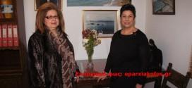 Ομιλία για τους τρεις Ιεράρχες με βραβεύσεις εκπαιδευτικών