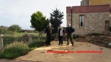 Ενεργειακά αυτόνομο σπίτι στις Στέρνες Ακρωτηρίου