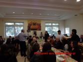 Των Τριών Ιεραρχών η ευλογία της βασιλόπιτας και οι βραβεύσεις μαθητών στην Εκκλησιαστική Σχολή Κρήτης