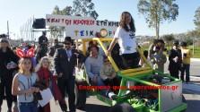 ΣΤΟ ΣΟΥΔΙΑΝΟ ΚΑΡΝΑΒΑΛΙ:  Πολλές συμμετοχές αρμάτων και ομάδων (Φωτογραφίες και βίντεο)
