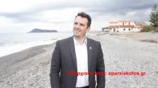 ΣΤΟΝ ΔΗΜΟ ΠΛΑΤΑΝΙΑ  – Συνέντευξη με τον αντιδήμαρχο και υποψήφιο δημοτικό σύμβουλο, Νίκο Δασκαλάκη