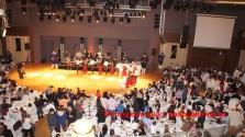 Μεσημεριανό ξεφάντωμα με τους «Βιγλάτορες» στην κοπή της βασιλόπιτας (Βίντεο και φωτογραφίες)