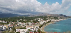 Ρεκόρ υποψηφίων δημαρχών για τον Αποκόρωνα Χανίων