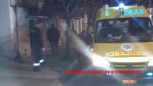 Τραυματίστηκε ενώ οδηγούσε ποδήλατο σε πεζοδρόμιο