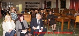 ΣΤΟ ΔΗΜΑΡΧΕΙΟ ΧΑΝΙΩΝ:  Ενημερωτική ομιλία κατά της νόσου του μελανώματος…