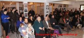 Εκδήλωση τιμής στους αγώνες των γυναικών στο Μουσείο Εθνικής Αντίστασης Θερίσου