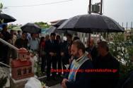 ΣΤΟ ΑΣΤΥΝΟΜΙΚΟ ΤΜΗΜΑ ΣΟΥΔΑΣ:  Γιορτάστηκε πανηγυρικά το εικονοστάσι της Αγίας Υπομονής
