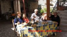 «Γεύσεις Κρήτης» στα Ντουλιανά Αποκορώνου (Και βίντεο)