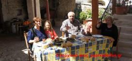 """""""Γεύσεις Κρήτης"""" στα Ντουλιανά Αποκορώνου (Και βίντεο)"""