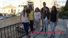 Βραβεύσεις μαθητών διαγωνισμού στα Αρχαία Ελληνικά  (Και βίντεο)