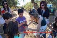 ΣΤΟ ΠΑΡΚΟ ΔΙΑΣΩΣΗΣ ΧΛΩΡΙΔΑΣ ΚΑΙ ΠΑΝΙΔΑΣ:      Εκδηλώσεις για το περιβάλλον με τη συμμετοχή μικρών και μεγάλων