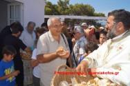 ΣΤΗΝ ΕΝΟΡΙΑ ΤΗΣ ΑΓΙΑΣ ΜΑΡΙΝΑΣ:   Πανηγύρισε το ιστορικό νησάκι Θοδωρού