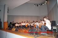 ΣΤΟ ΠΝΕΥΜΑΤΙΚΟ ΚΕΝΤΡΟ:  Συναυλία με μαθητές του Μουσικού Γυμνασίου και Λυκείου Χανίων (Και βίντεο)