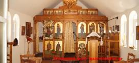 Η Ποταμίδα πανηγύρισε το εκκλησάκι της Αγίας Ειρήνης Χρυσοβαλάντου