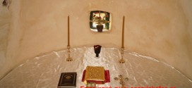 Εγκαινιάσθηκε το μικρό εξωκλήσι του Αγίου Ματθαίου στην Ενορία Βάμου Αποκορώνου