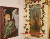 ΣΤΑ ΠΕΡΙΒΟΛΙΑ:  Γιορτάστηκε πανηγυρικά το εξωκλήσι του Προφήτη Ηλία