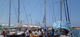 Ταξίδι εν πλω στον αγώνα κατά της υδρόλυσης…