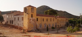 ΟΔΟΙΠΟΡΙΚΟ ΣΤΟ ΓΟΥΒΕΡΝΕΤΟ ΑΚΡΩΤΗΡΙΟΥ:  Ιστορικά-θρησκευτικά κτήρια και σπήλαια της Σταυροπηγιακής Μονής Κυρίας των Αγγέλων