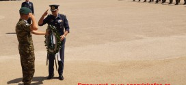 Τιμήθηκε η μνήμη ηρώων καταδρομέων στην 1η ΜΑΛ στο Μάλεμε